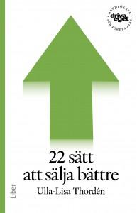 22 sätt att sälja bättre, Ulla-Lisa Thorden